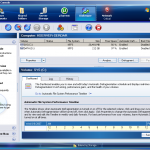 Diskeeper 2008 for Windows Home server