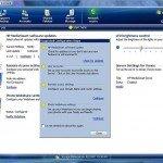 HP's MediaSmart Home Server Custom Software