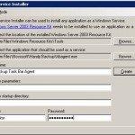 Backup Windows Home Server via FTP