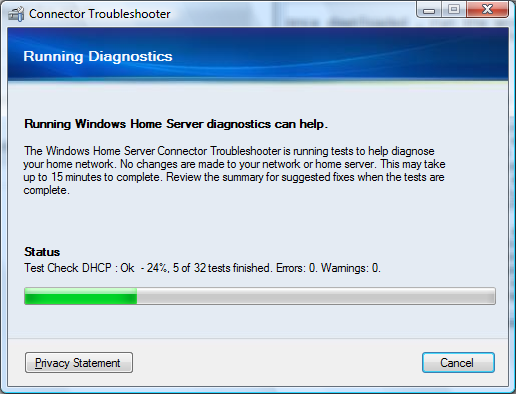 whs connector download