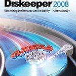 Win a Copy of Diskeeper 2008 HomeServer Edition