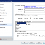 Jungle Disk for Windows Home Server Review