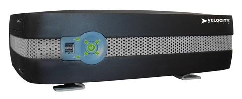 NetMagix-HomeServer