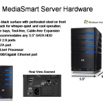 HP and Microsoft MediaSmart Server Webcast