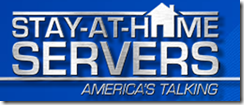Stay-At-Home servers Logo