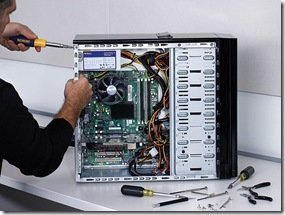 Building A Cheap Linux Home Server