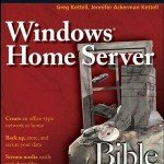 Windows Home Server Bible - Sample's