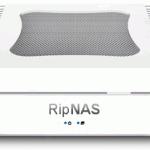 RipNAS: dBpoweramp Ripper + NAS + Windows Home Server