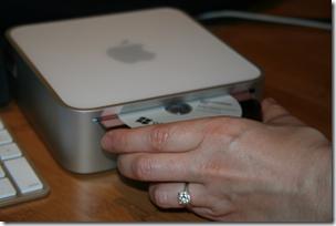 WHS on Mac Mini