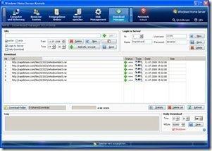 WHSDM 2.4