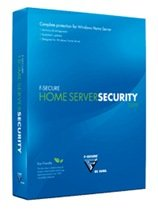 F-Secure Home Server Security 2009