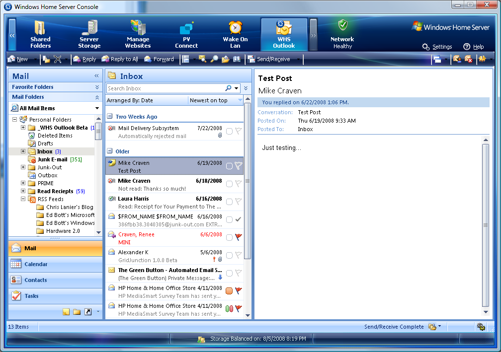 Email reminders | boomerang for microsoft outlook.