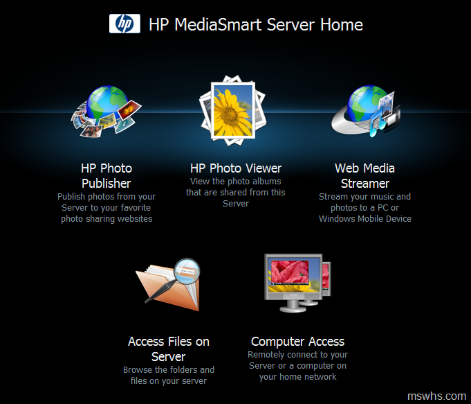 Hp mediasmart download free windows 7