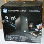 We Review the HP MediaSmart LX195