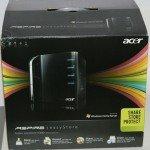 Acer Aspire H340