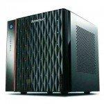 The Lenovo IdeaCentre D400 Home Server
