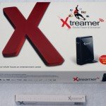 Xtreamer - Media Player and Streamer