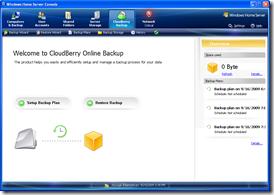 Cloudberry Backup 1