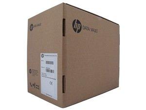 HP x510 plain brown box