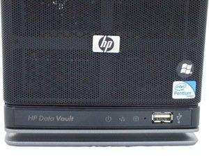 HP x510 close up