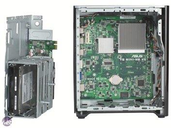 Asus TS Mini Inside bit-tech.net