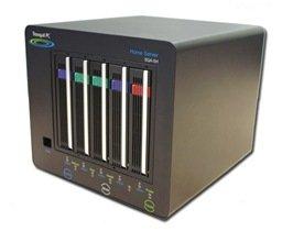SQA-5H Home Server - Series 2