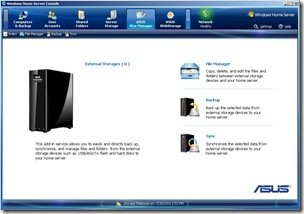 Asus Xtor Manager