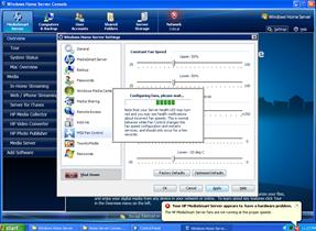 MSS Fan Control 1.0.0.9