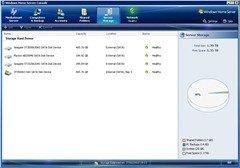 Disks added
