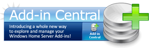Add-in Central Logo