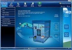 HP X310 media