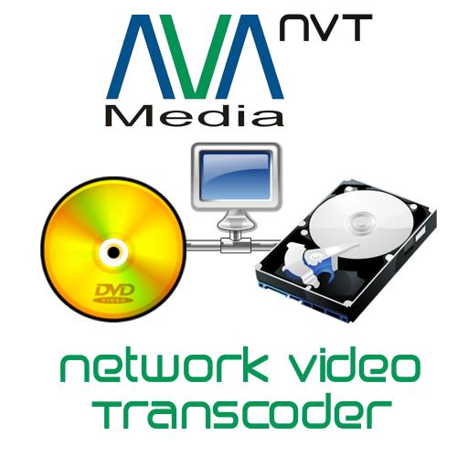 Add-In: AVA Media NVT (Network Video Transcoder) 1 2