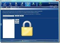 Remote Alert 1.4.1 IP Address Restrictions