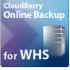 Add-In: CloudBerry Backup for WHS 2.1.1