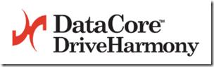 DataCore DriveHarmony Logo