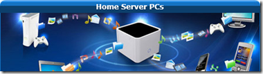 PCSpecialist Home Server PCs
