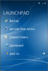 Launchpad Installation