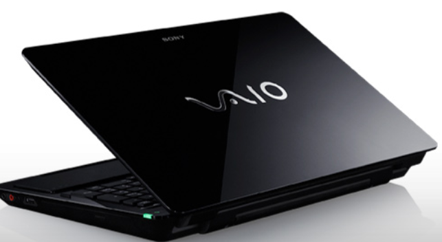 Sony Unveils VAIO 2012 E Series Models (14 in. 1366x768 res., 4GB ...