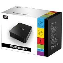 WD Elements