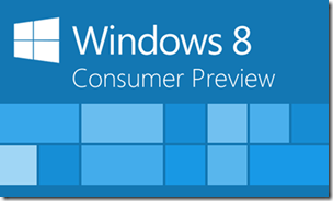 Windows 8 Consumer Preview Tile