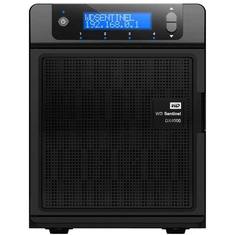 Wd Firmware