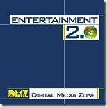 Enttertainment 2.0 Logo