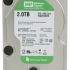 Western Digital 2TB Green HDD for $100