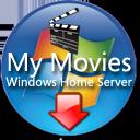My Movies for Windows Home Server Logo