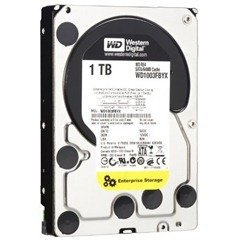 WD RE4 1TB Enterprise HDD