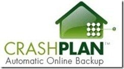 CrashPlan Logo