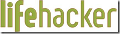 Lifehacker New Logo