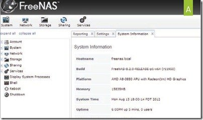 MaximumPC FreeNAS