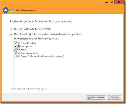 WS2012e Add a User Account