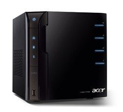 Acer Aspire easyStore H342